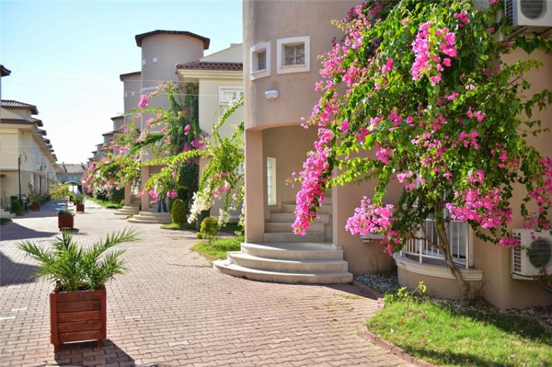 kiralık villa - 5506
