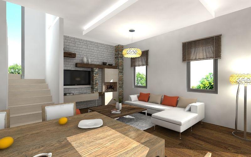 kiralık villa - 9361