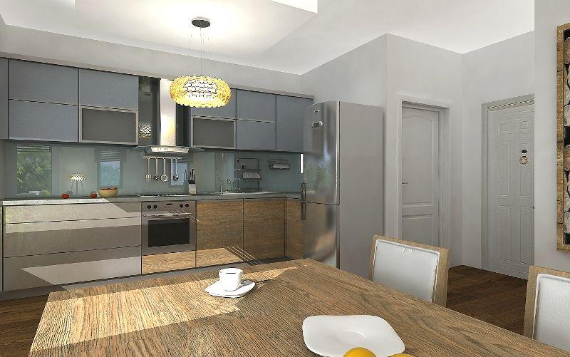 kiralık villa - 9362