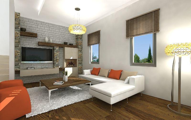 kiralık villa - 9370