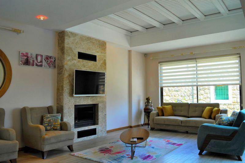 kiralık villa - 11230