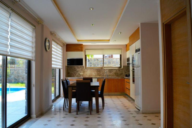 kiralık villa - 11233