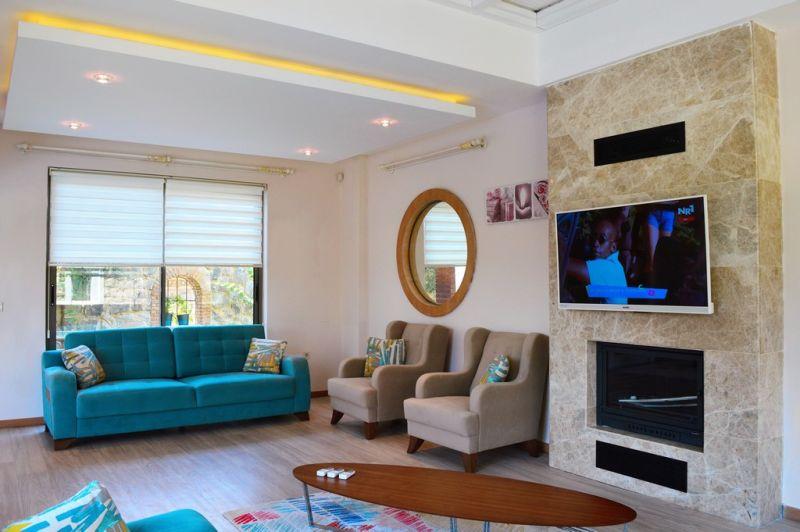 kiralık villa - 11240