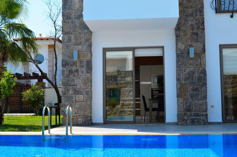 kiralık villa - 11244