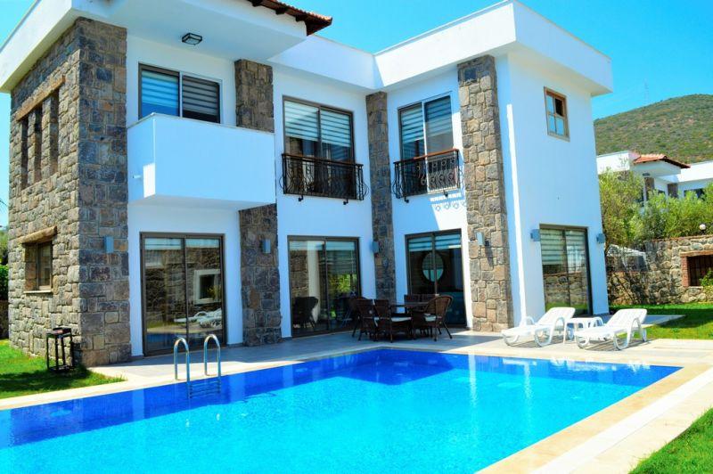 kiralık villa - 11246