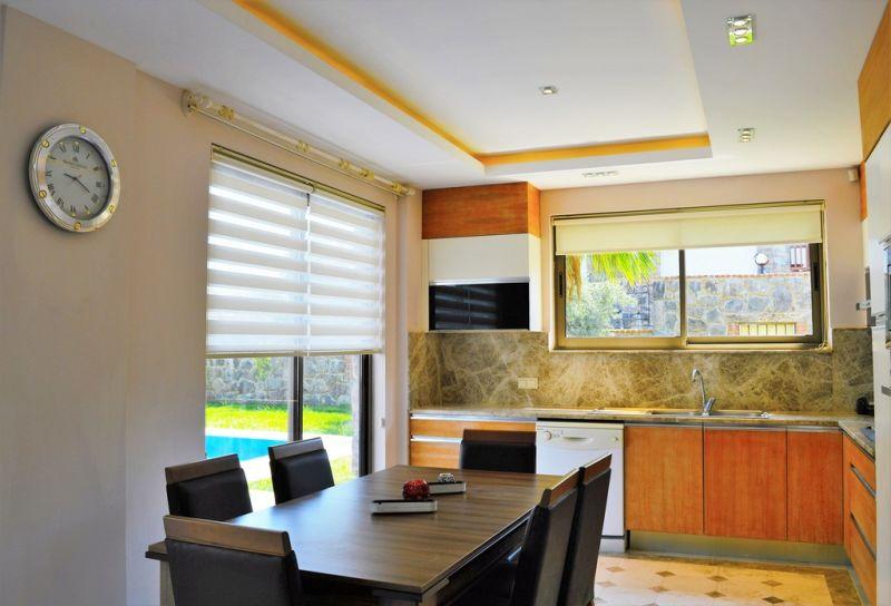 kiralık villa - 11248