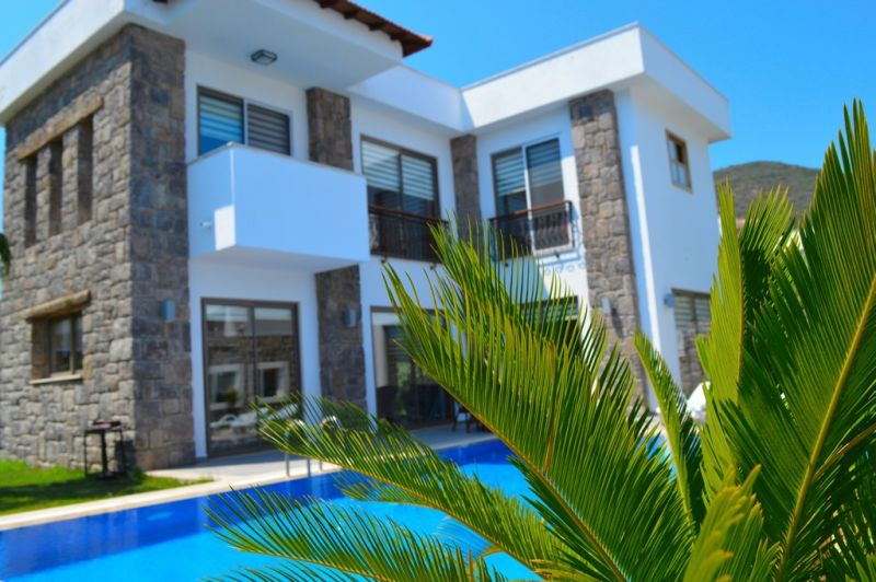 kiralık villa - 11252