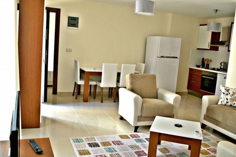 kiralık villa - 11590