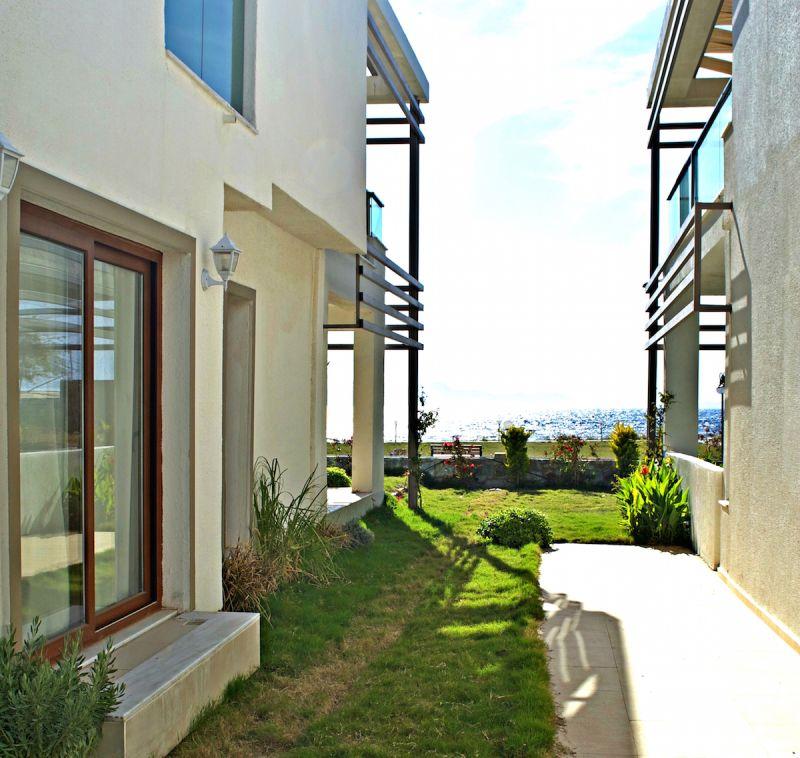 kiralık villa - 11591