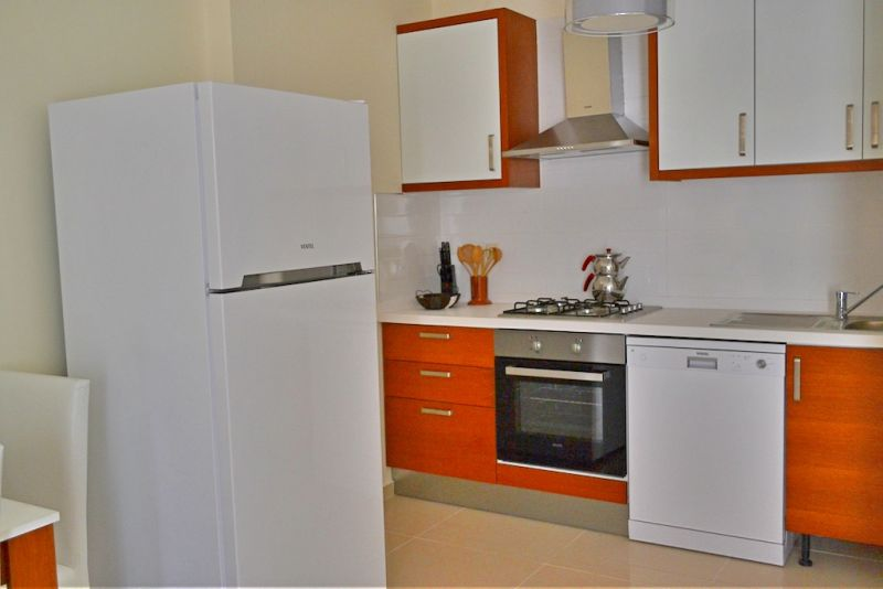 kiralık villa - 11593