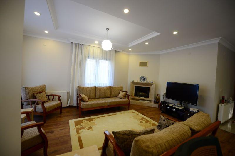 kiralık villa - 11626