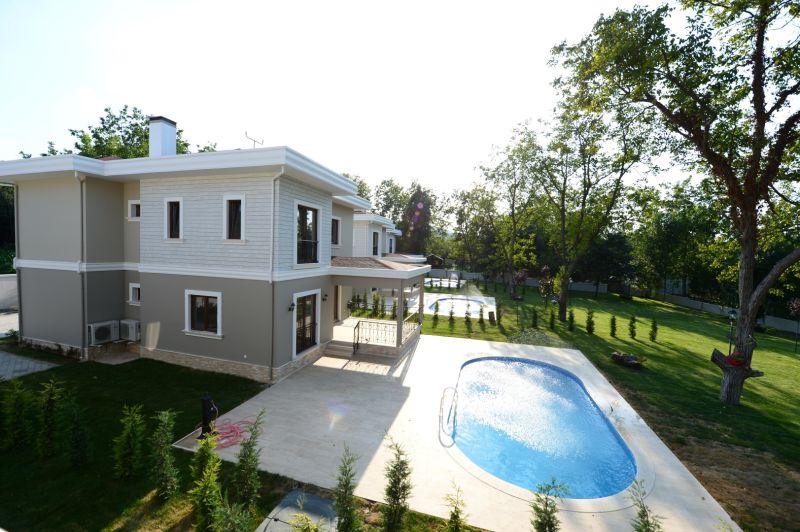 kiralık villa - 11638