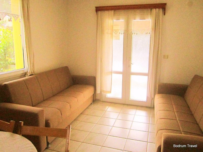 kiralık villa - 12583