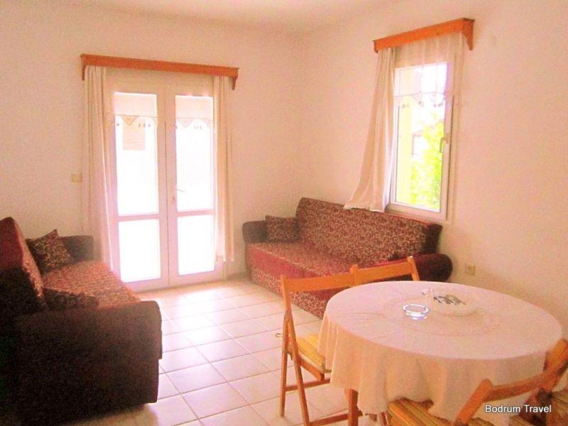kiralık villa - 12584