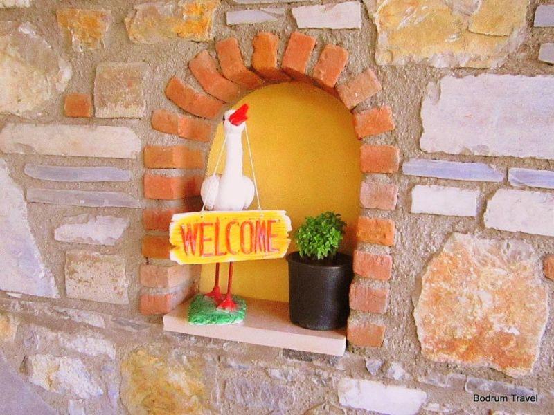 kiralık villa - 12590