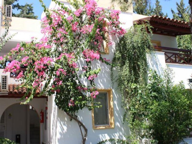 kiralık villa - 12598