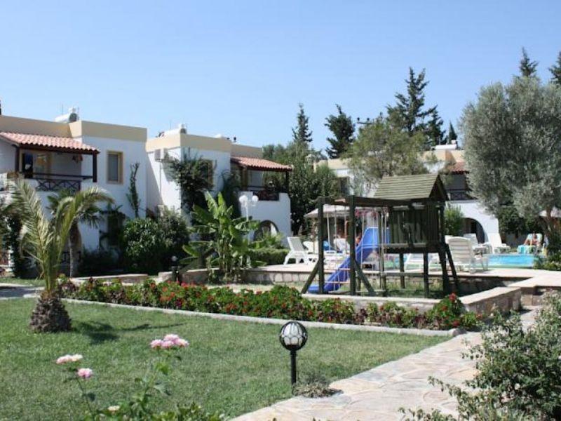 kiralık villa - 12600