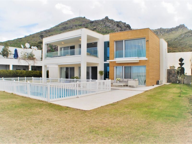 kiralık villa - 12861