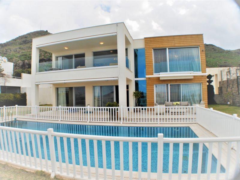 kiralık villa - 12862