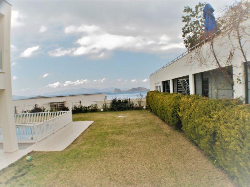 kiralık villa - 12866