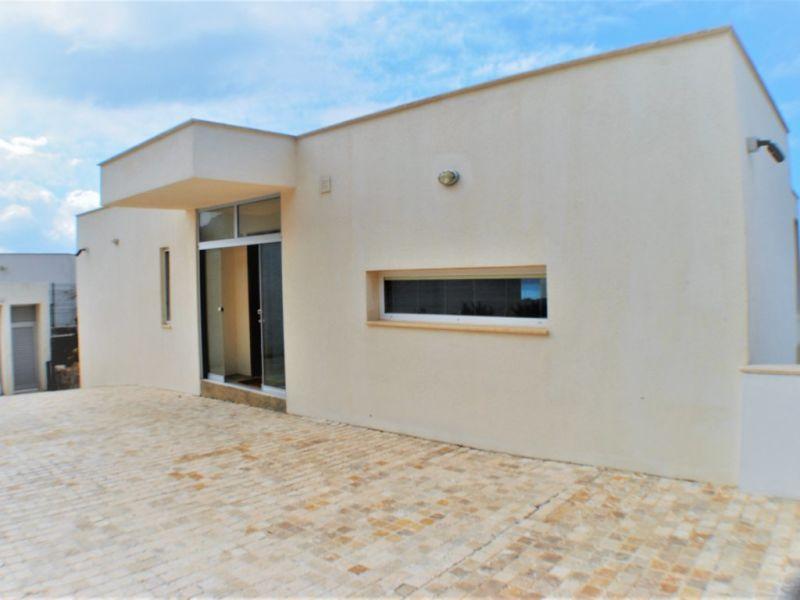 kiralık villa - 12867