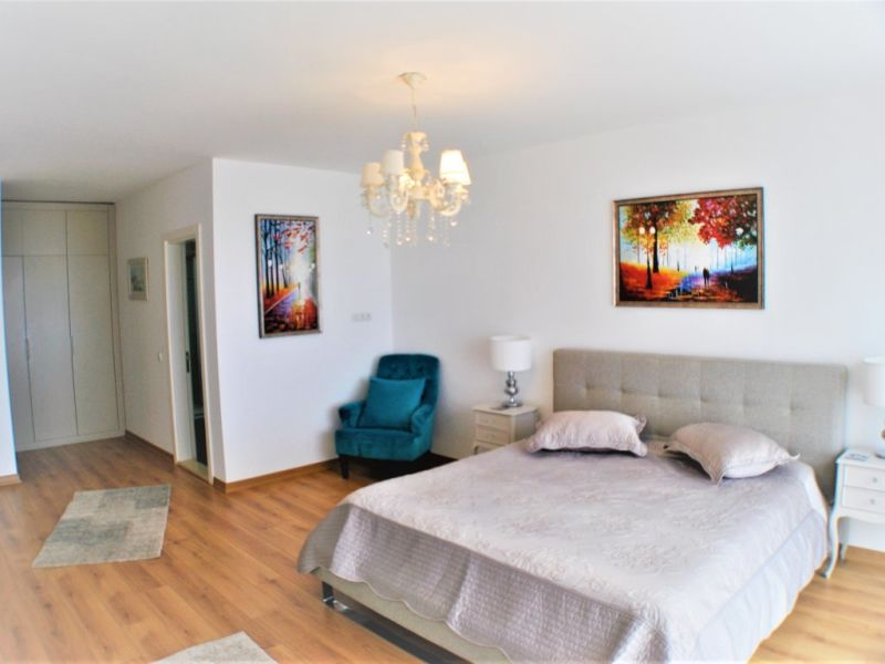 kiralık villa - 12882