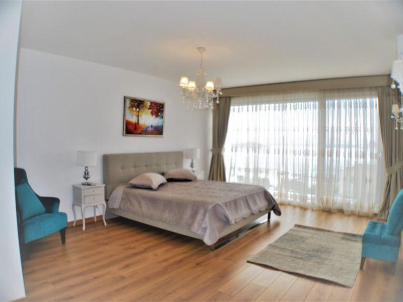 kiralık villa - 12885