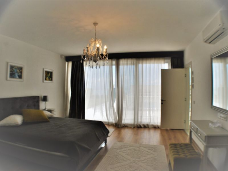 kiralık villa - 12886