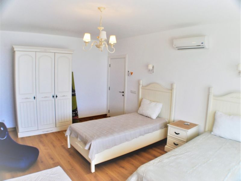 kiralık villa - 12888