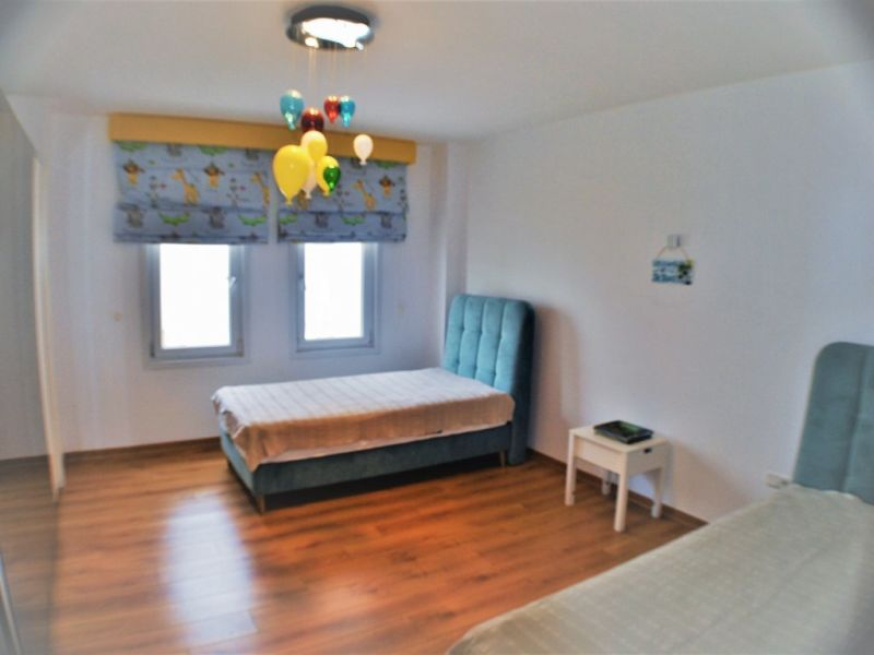 kiralık villa - 12889