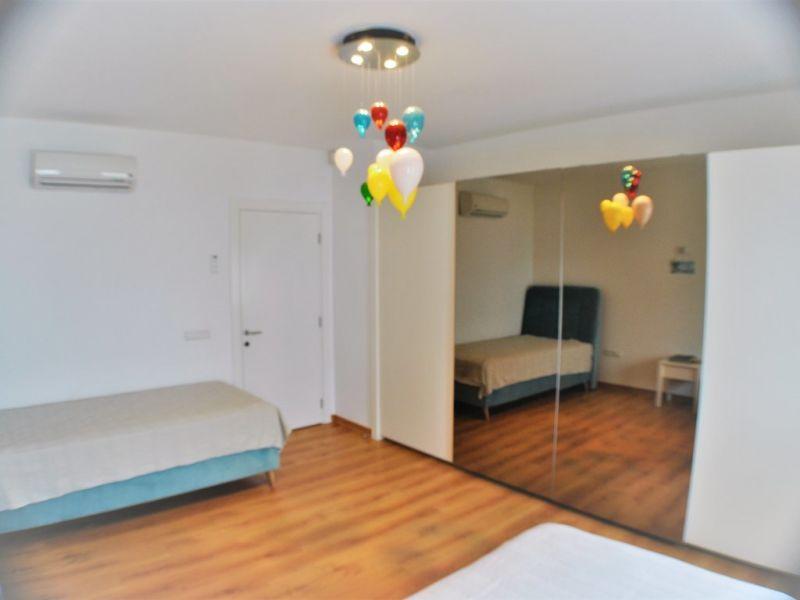 kiralık villa - 12890