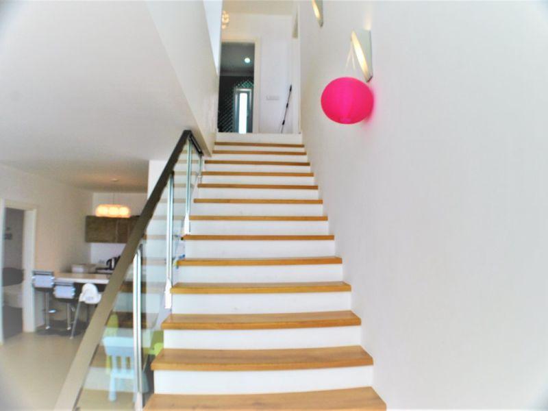 kiralık villa - 12895