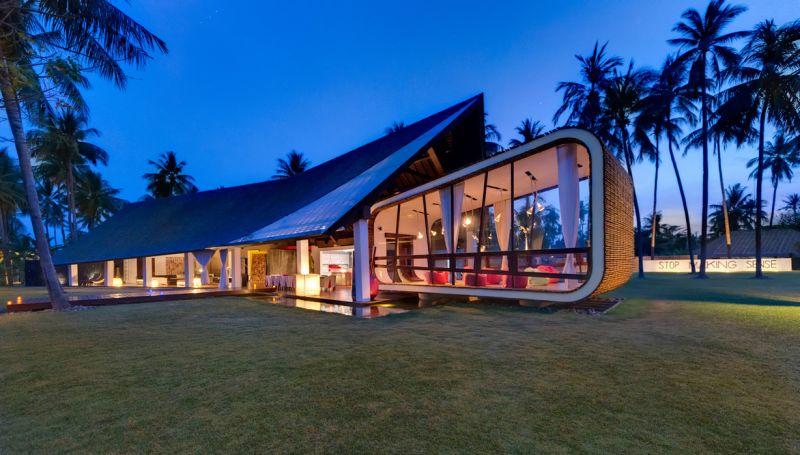 kiralık villa - 14101