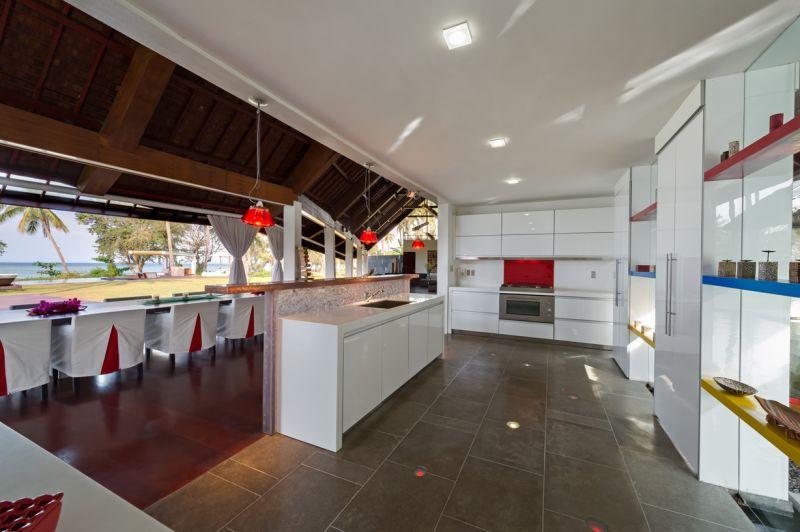 kiralık villa - 14109