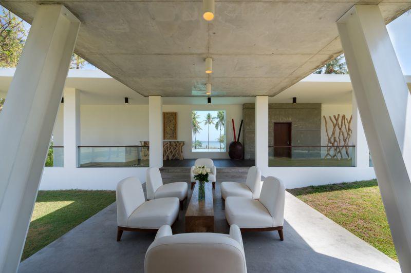 kiralık villa - 14111