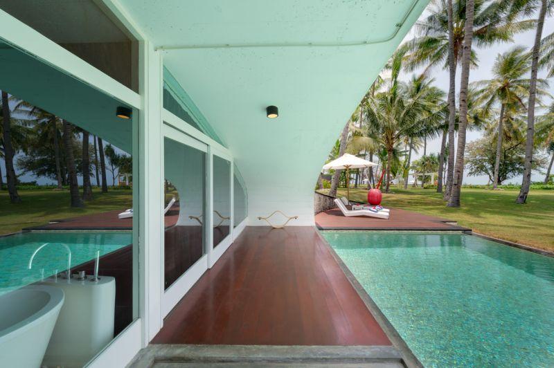 kiralık villa - 14115