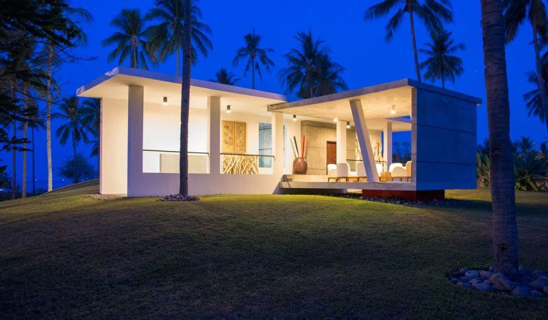 kiralık villa - 14116