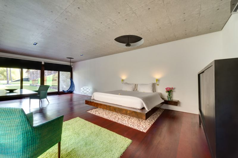 kiralık villa - 14124