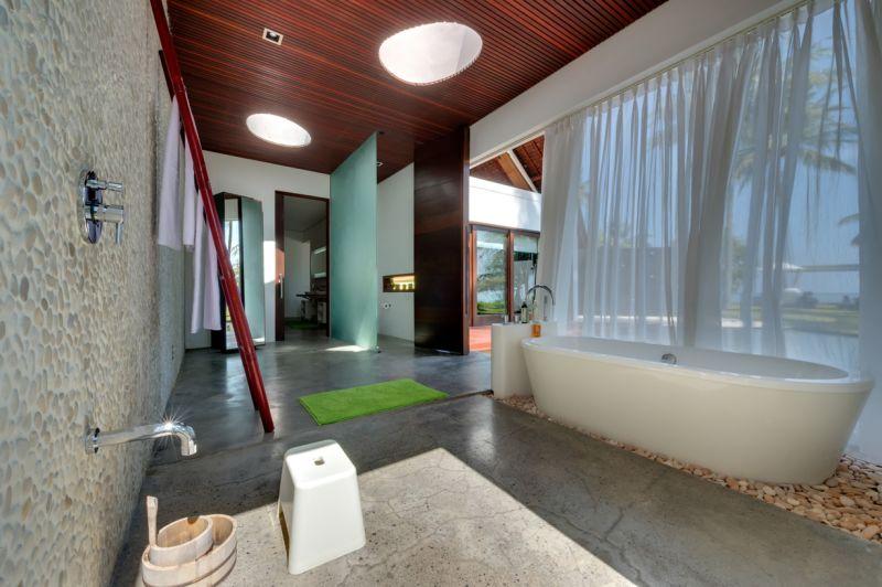 kiralık villa - 14129