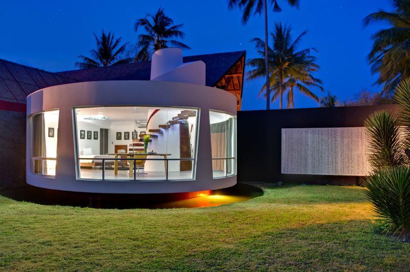 kiralık villa - 14130
