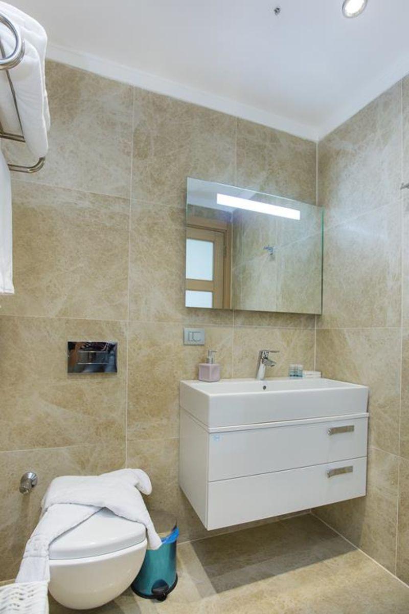 kiralık villa - 16049
