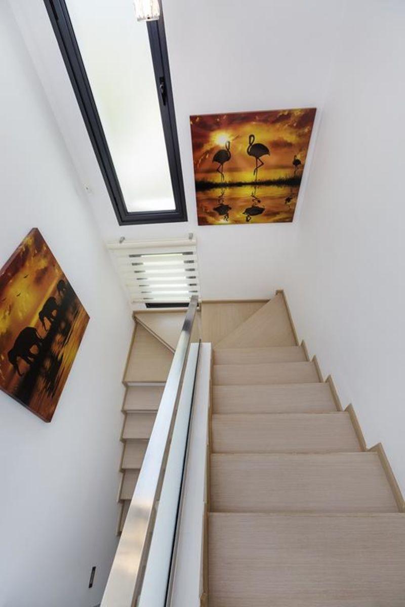 kiralık villa - 16050