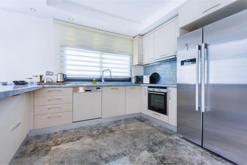 kiralık villa - 16052