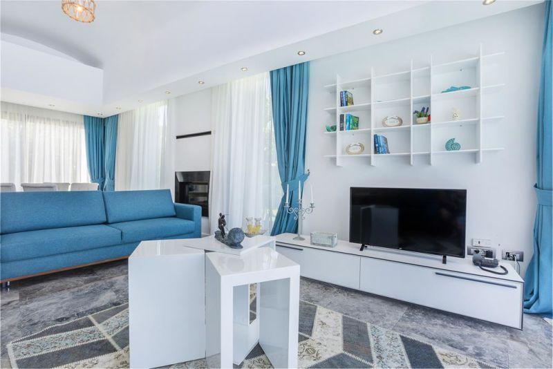 kiralık villa - 16053