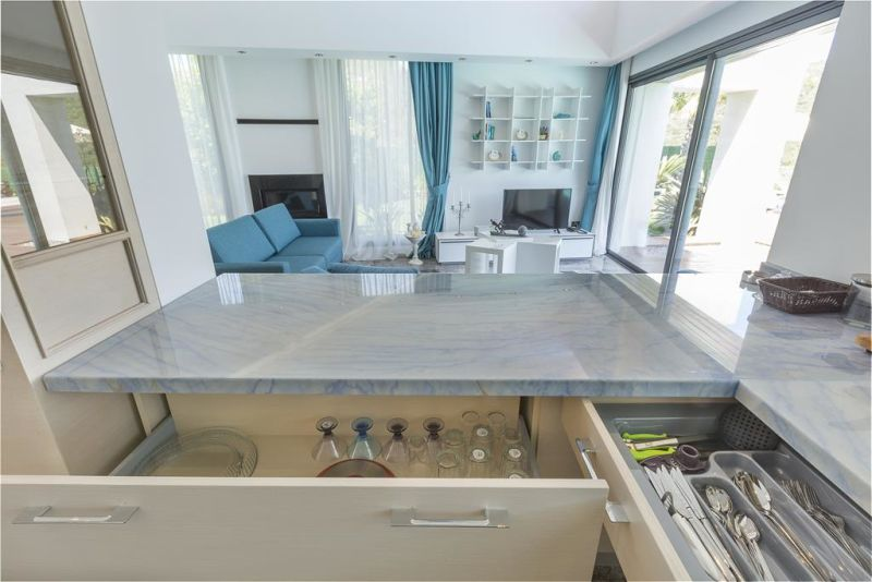 kiralık villa - 16058