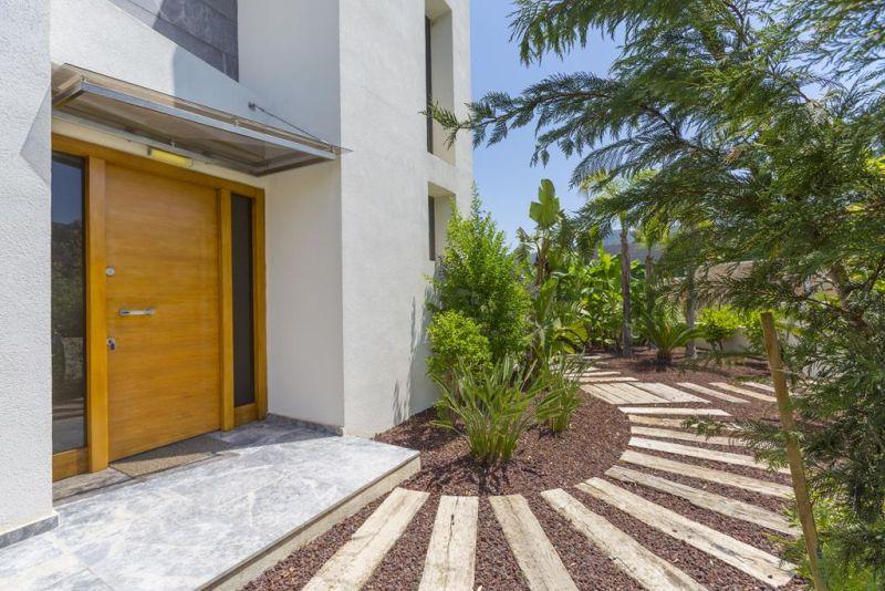 kiralık villa - 16064