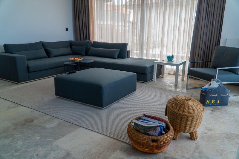 kiralık villa - 16141