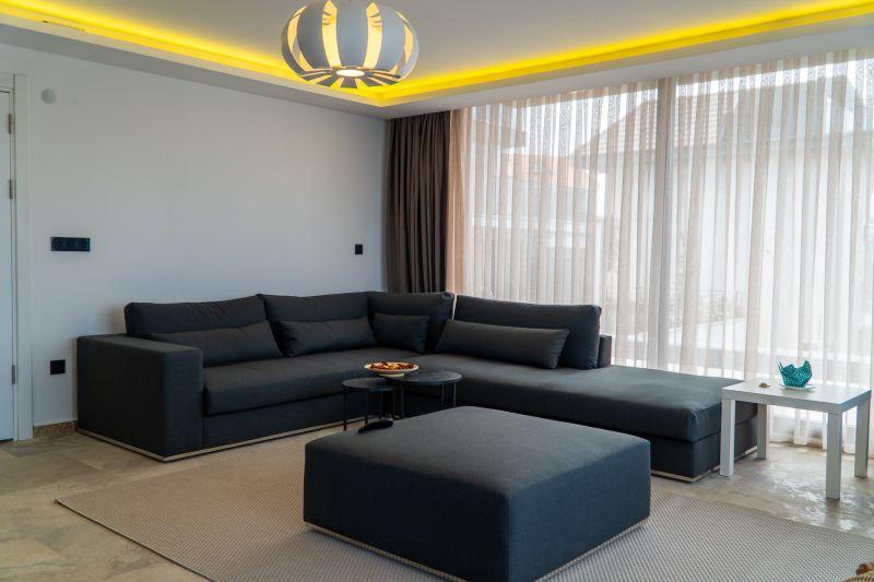 kiralık villa - 16144