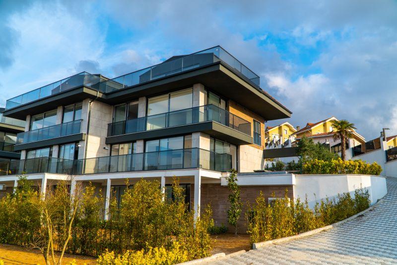 kiralık villa - 16146