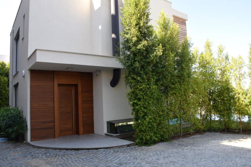 kiralık villa - 16153